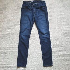 Adriano Goldschmied Farrah Skinny jeans size 26R